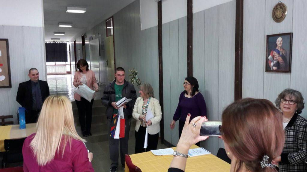 Душан Стојановић трећи у Србији!