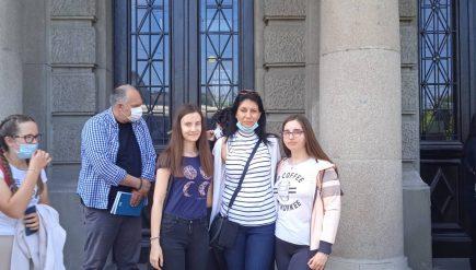 Republicko takmicenje iz srpskog jezika u Beogradu-2021-maj-23